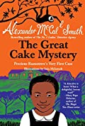 The Great Cake Mystery by Alexander McCall Smith