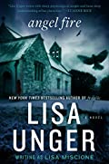 Angel Fire by Lisa Unger