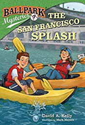 The San Francisco Splash by David A. Kelly