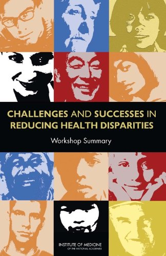 Challenges and Successes in Reducing Health Disparities cover