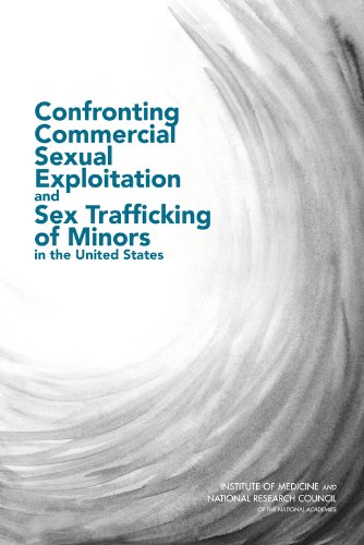 CONFRONTING COMERCIAL SEXUAL EXPLOITATION AND SEX