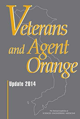 PDF Veterans and Agent Orange Update 2014