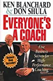 Buy Everyone's a Coach from Amazon