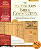 Expositor's Bible Commentary for Windows