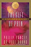 Gift of Pain, The - book cover picture