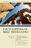 New International Encyclopedia of Bible Difficulties - book cover picture