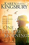 One Tuesday Morning - book cover picture