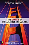 Church of Irresistible Influence, The - book cover picture