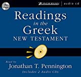 Readings in the Greek New Testament