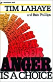 Anger Is a Choice - book cover picture