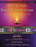 South Asia Bible Commentary: A One-Volume Commentary on the Whole Bible book cover