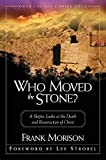 Who Moved the Stone? - book cover picture
