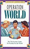 Operation World - book cover picture