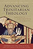 Advancing Trinitarian Theology: Explorations in Constructive Dogmatics book cover