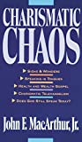 Charismatic Chaos - book cover picture