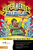 Super Heroes Bible, The
