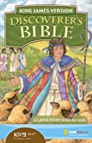 King James Version Discoverer's Bible