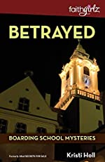 Betrayed (Secrets for Sale)