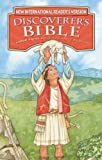 NIrV Discoverer's Bible for Early Readers