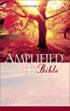The Amplified Bible/Containing the Amplified Old Testament and the Amplified New Testament (BIBLE)