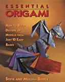 Make Some Origami: A guide by Jack D Herrington, Ten Year Origami Folder