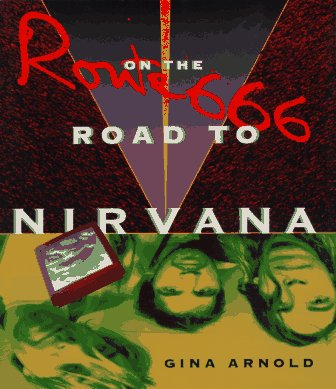 Route 666: On the Road to Nirvana, Arnold, Gina