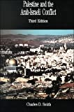 Palestine and the Arab-Israeli Conflict - book cover picture