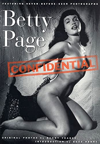 Betty Page Confidential, Stan Corwin Productions; Bunny Yeager