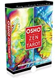 Osho Zen Tarot : The Transcendental Game Of Zen - book cover picture