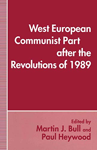 an analysis of politics of western europe