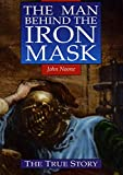 Man Behind the Iron Mask (Man Behind the Iron Mask) - book cover picture