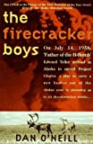 The Firecracker Boys - book cover picture