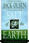 Salt of the Earth: One Family's Journey Through the Violent American Landscape - book cover picture
