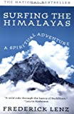 Surfing the Himalayas: A Spiritual Adventure - book cover picture