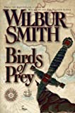 Birds of Prey - book cover picture