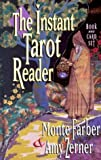 The Instant Tarot Reader : Book And Card Set - book cover picture
