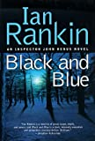 Black & Blue: An Inspector Rebus Mystery by  Ian Rankin (Hardcover - December 1997) 