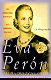 Eva Peron - book cover picture