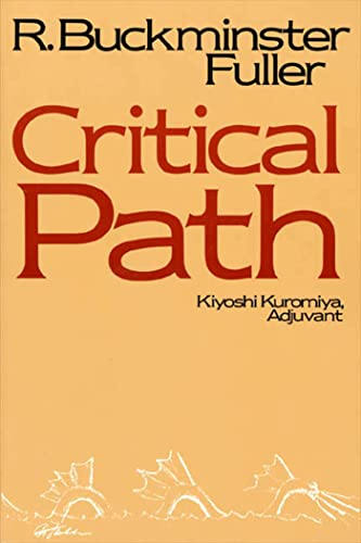 Critical Path, by Fuller, R.B.