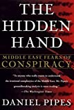 Everything Television Book: The Hidden Hand : Middle East Fears of Conspiracy
