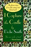 I Capture the Castle - book cover picture