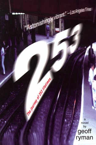253: A Novel, Ryman, Geoff