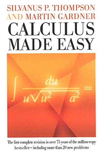 186. Calculus Made Easy