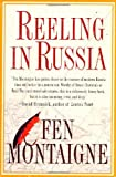 Reeling In Russia : An American Angler In Russia - book cover picture