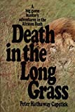 Death in the Long Grass - book cover picture