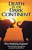 Death in the Dark Continent - book cover picture