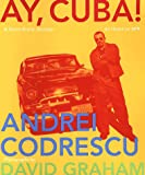 Ay, Cuba! A Socio-Erotic Journey - book cover picture