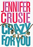 Crazy for You - book cover picture