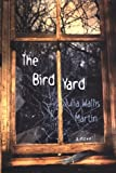 The Bird Yard - book cover picture