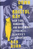Down in Bristol Bay : High Tides, Hangovers, and Harrowing Experiences on Alaska's Last Frontier - book cover picture